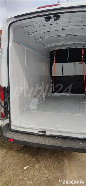 Colaborare transport autoutilitara 3,5t - imagine 2