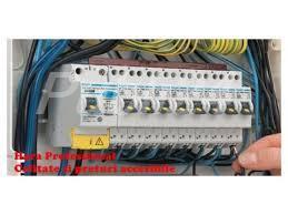 Electrician-Instalatii electrice - imagine 2