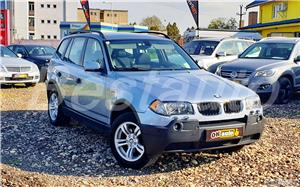 BMW X3 xDrive -garantie 12 luni -revizie+livrare GRATUIT -TESTDRIVE -vanzare CASH/RATE FIXE AVANS 0% - imagine 3