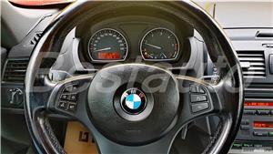BMW X3 xDrive -garantie 12 luni -revizie+livrare GRATUIT -TESTDRIVE -vanzare CASH/RATE FIXE AVANS 0% - imagine 16
