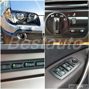 BMW X3 xDrive -garantie 12 luni -revizie+livrare GRATUIT -TESTDRIVE -vanzare CASH/RATE FIXE AVANS 0% - imagine 19