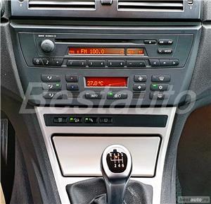 BMW X3 xDrive -garantie 12 luni -revizie+livrare GRATUIT -TESTDRIVE -vanzare CASH/RATE FIXE AVANS 0% - imagine 10
