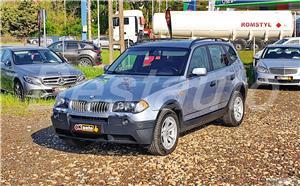 BMW X3 xDrive -garantie 12 luni -revizie+livrare GRATUIT -TESTDRIVE -vanzare CASH/RATE FIXE AVANS 0% - imagine 20