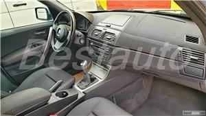 BMW X3 xDrive -garantie 12 luni -revizie+livrare GRATUIT -TESTDRIVE -vanzare CASH/RATE FIXE AVANS 0% - imagine 15