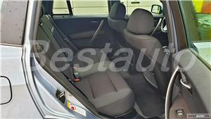 BMW X3 xDrive -garantie 12 luni -revizie+livrare GRATUIT -TESTDRIVE -vanzare CASH/RATE FIXE AVANS 0% - imagine 13