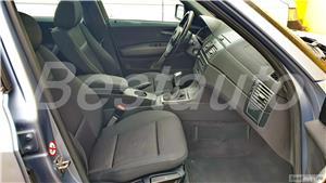 BMW X3 xDrive -garantie 12 luni -revizie+livrare GRATUIT -TESTDRIVE -vanzare CASH/RATE FIXE AVANS 0% - imagine 14