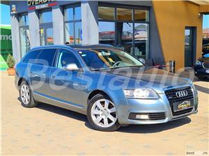 AUDI A6 FACELIFT   QUATTRO   NAVIGATIE   LIVRARE GRATUITA/Garantie/Finantare/Buy Back - imagine 19