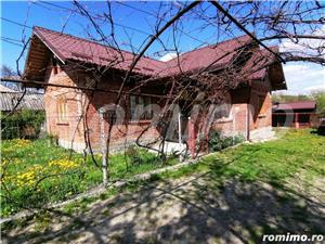 Casa de vânzare în localitatea Vladesti, județul Argeș - imagine 1