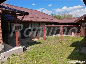Casa de vânzare în localitatea Vladesti, județul Argeș - imagine 7