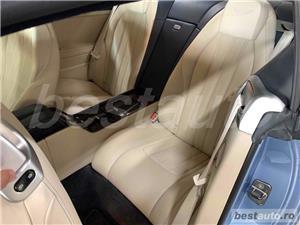 Bentley Continental GT 6.0i W12  4x4  2013  cp-575  Suspensie activa   70000-euro - imagine 6
