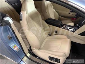 Bentley Continental GT 6.0i W12  4x4  2013  cp-575  Suspensie activa   70000-euro - imagine 7