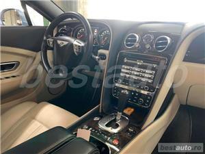 Bentley Continental GT 6.0i W12  4x4  2013  cp-575  Suspensie activa   70000-euro - imagine 8