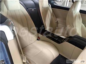 Bentley Continental GT 6.0i W12  4x4  2013  cp-575  Suspensie activa   70000-euro - imagine 5