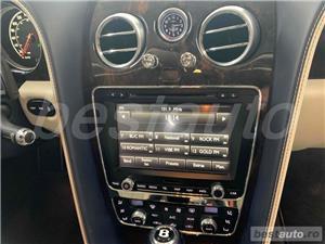 Bentley Continental GT 6.0i W12  4x4  2013  cp-575  Suspensie activa   70000-euro - imagine 4