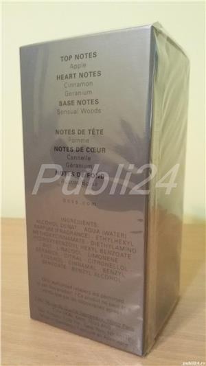 Vand parfum Boss Botled 200 ml - original Spania magazin Druni - imagine 2