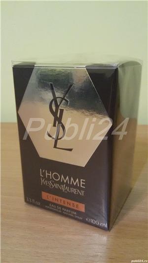 Vand parfum Boss Botled 200 ml - original Spania magazin Druni - imagine 3