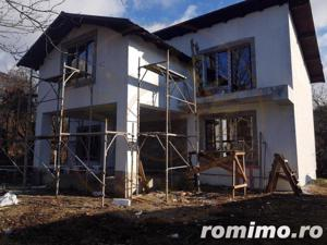 COMISION 0% Casa Stefanesti  Valea Mare  4 camere - imagine 4