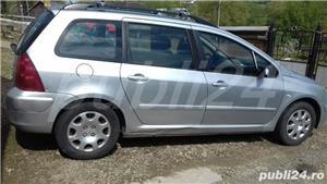 Peugeot 307  - imagine 4