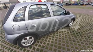 Opel Corsa C - imagine 8