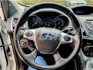Ford Kuga MK2 - imagine 9