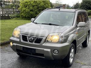 Nissan X-trail  - imagine 3