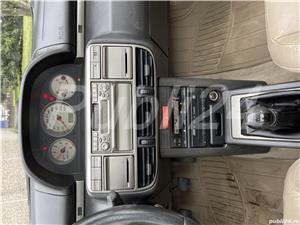 Nissan X-trail  - imagine 12