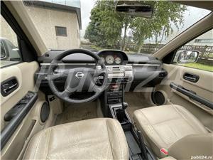 Nissan X-trail  - imagine 16