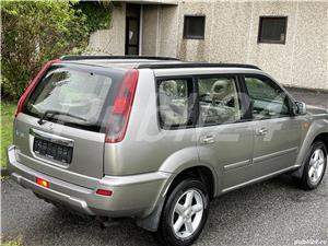 Nissan X-trail  - imagine 17