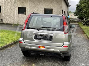 Nissan X-trail  - imagine 14
