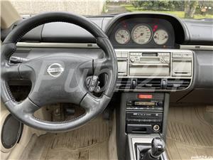 Nissan X-trail  - imagine 15