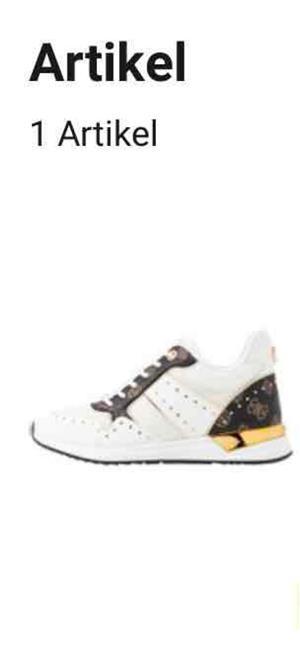 Sneakers Guess  - imagine 1