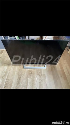 Sony Bravia 4K KD-43XD8305 108 cm (43 inch) - imagine 2