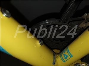 "Vand bicicleta MTB in stare buna pentru copii 8-10 ani, roti de 24"" - imagine 4"