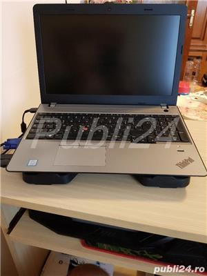 Vand laptop Lenovo ThinkPad E 570. - imagine 1