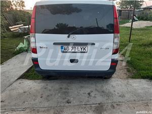 Mercedes-benz Vito  - imagine 6