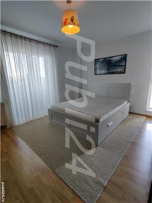 Vand apartament 3 camere 76.5mp Valea Lupului-Pacurari - imagine 3