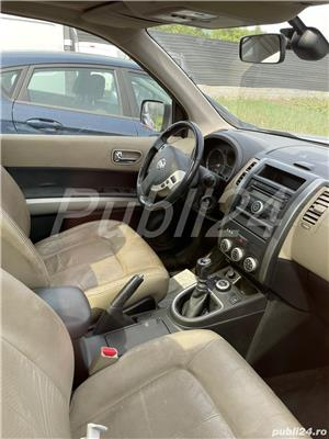Nissan X-Trail 2.0 dci XE 4x4  - imagine 4