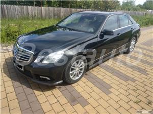Mercedes-benz Clasa E E 250 - imagine 1
