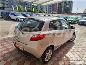 Mazda 2 Revizie + Livrare GRATUITE, Garantie 12 Luni, RATE FIXE, Motor 1200 CMC, 75CP.  - imagine 5