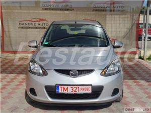 Mazda 2 Revizie + Livrare GRATUITE, Garantie 12 Luni, RATE FIXE, Motor 1200 CMC, 75CP.  - imagine 2