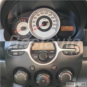 Mazda 2 Revizie + Livrare GRATUITE, Garantie 12 Luni, RATE FIXE, Motor 1200 CMC, 75CP.  - imagine 13