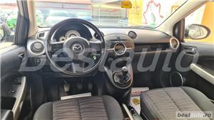 Mazda 2 Revizie + Livrare GRATUITE, Garantie 12 Luni, RATE FIXE, Motor 1200 CMC, 75CP.  - imagine 7