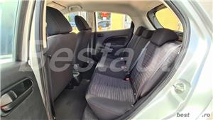 Mazda 2 Revizie + Livrare GRATUITE, Garantie 12 Luni, RATE FIXE, Motor 1200 CMC, 75CP.  - imagine 14
