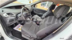 Renault Scenic Revizie + Livrare GRATUITE, Garantie 12 Luni, RATE FIXE, 1.6Dci, Euro 5, An 2011 - imagine 6