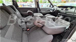 Renault Scenic Revizie + Livrare GRATUITE, Garantie 12 Luni, RATE FIXE, 1.6Dci, Euro 5, An 2011 - imagine 18