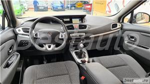 Renault Scenic Revizie + Livrare GRATUITE, Garantie 12 Luni, RATE FIXE, 1.6Dci, Euro 5, An 2011 - imagine 7