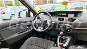 Renault Scenic Revizie + Livrare GRATUITE, Garantie 12 Luni, RATE FIXE, 1.6Dci, Euro 5, An 2011 - imagine 19