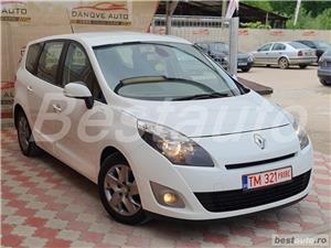 Renault Scenic Revizie + Livrare GRATUITE, Garantie 12 Luni, RATE FIXE, 1.6Dci, Euro 5, An 2011 - imagine 3