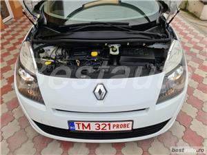 Renault Scenic Revizie + Livrare GRATUITE, Garantie 12 Luni, RATE FIXE, 1.6Dci, Euro 5, An 2011 - imagine 20
