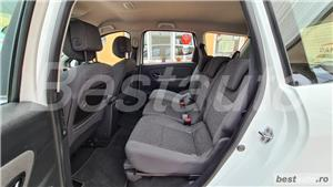 Renault Scenic Revizie + Livrare GRATUITE, Garantie 12 Luni, RATE FIXE, 1.6Dci, Euro 5, An 2011 - imagine 15